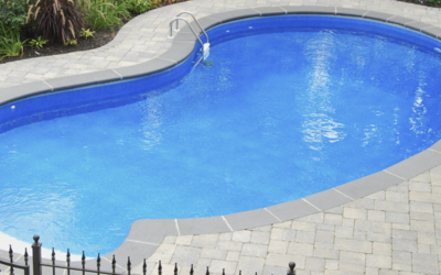 Winter Pool Cleaning & Care