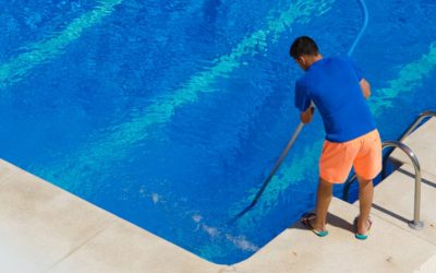 Pool Service Saves MONEY!